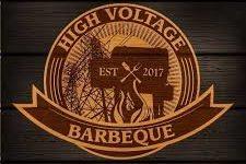 High Voltage BBQ